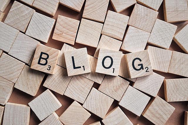 ブログを書くときに設定するカテゴリ(分類)の使い方